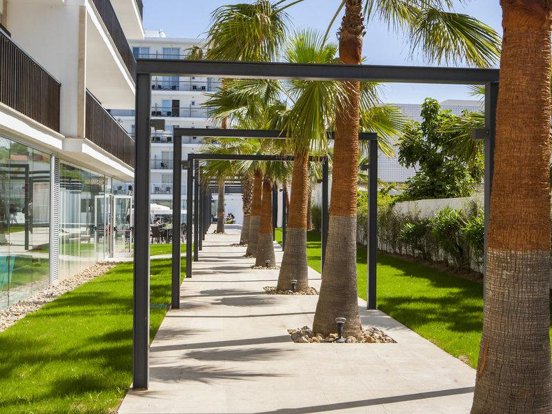 JS Palma Stay - Erwachsenenhotel ab 16 Jahren