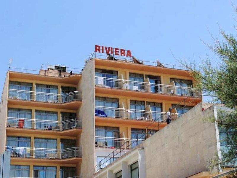 allsun Hotel Riviera Playa - Erwachsenenhotel