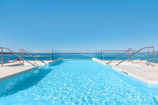 Iberostar Bahia de Palma - Erwachsenenhotel