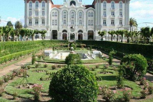 Curia Palace Spa & Golf