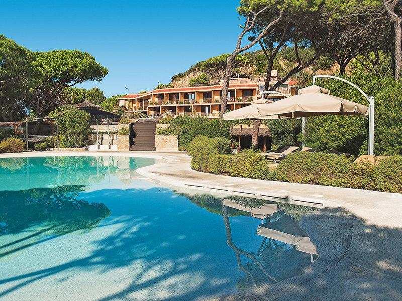 Roccamare Resort, Hotel & Residence
