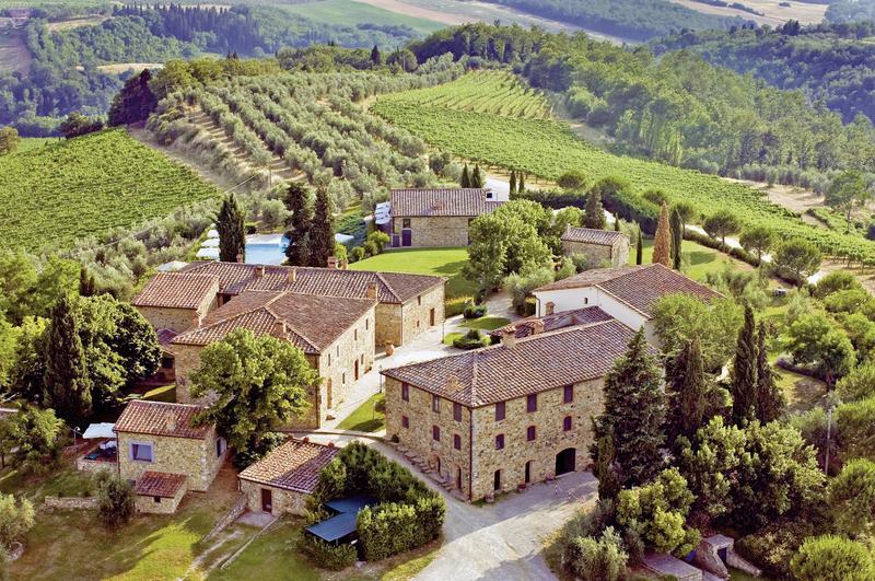 Riserva Di Fizzano & Rocca Delle Macie