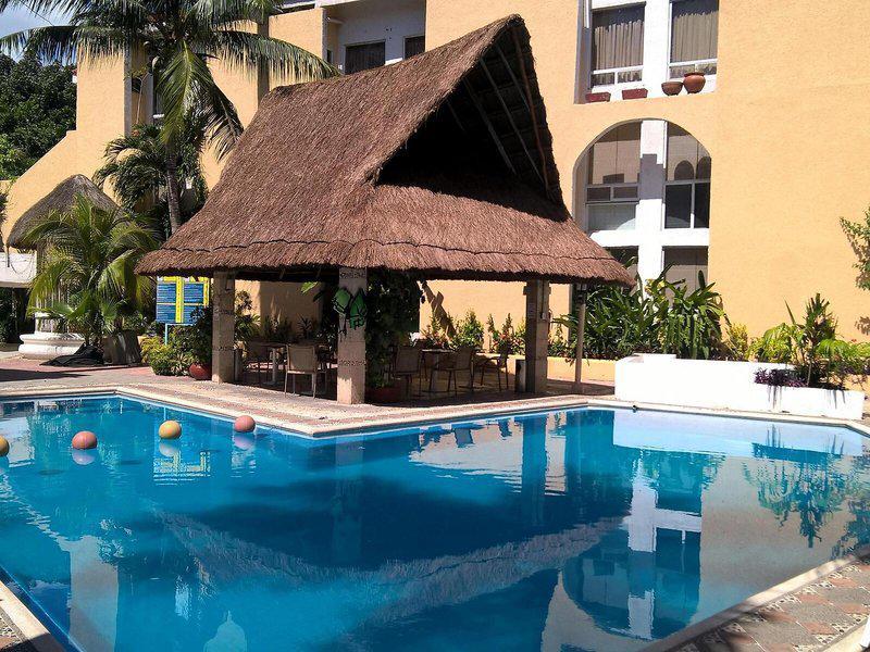 Plaza Caribe Cancun