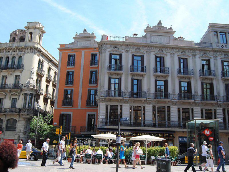 Hotel Ramblas Internacional