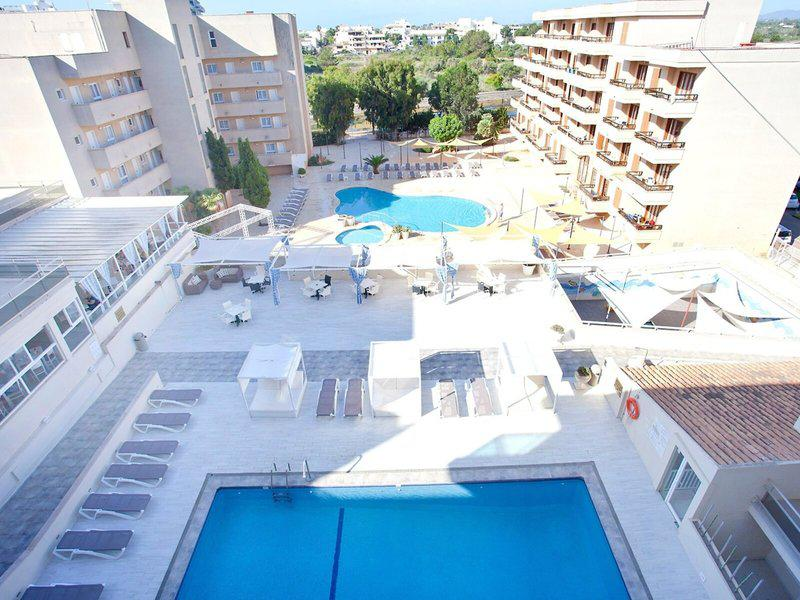 Playa Mar Hotel & Apartments
