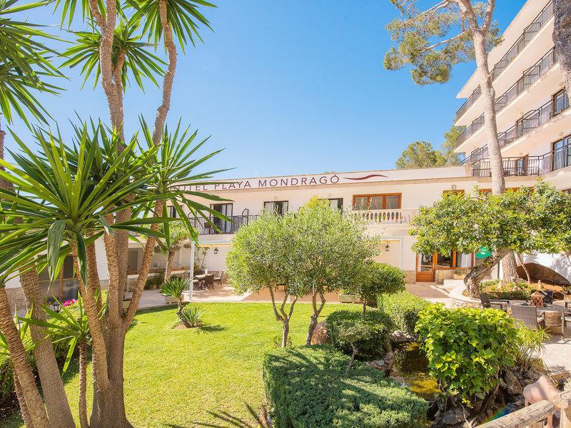 Playa Mondrago Hotel Apartments