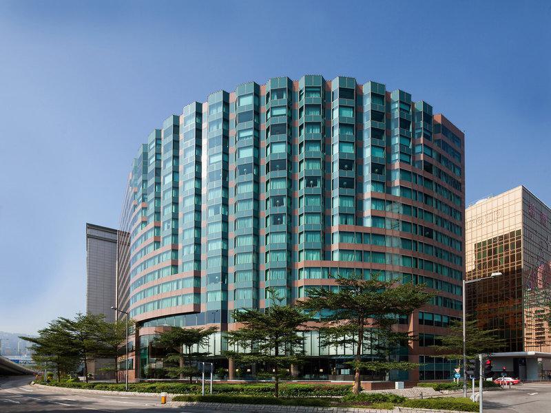 New World Millennium Hong Kong