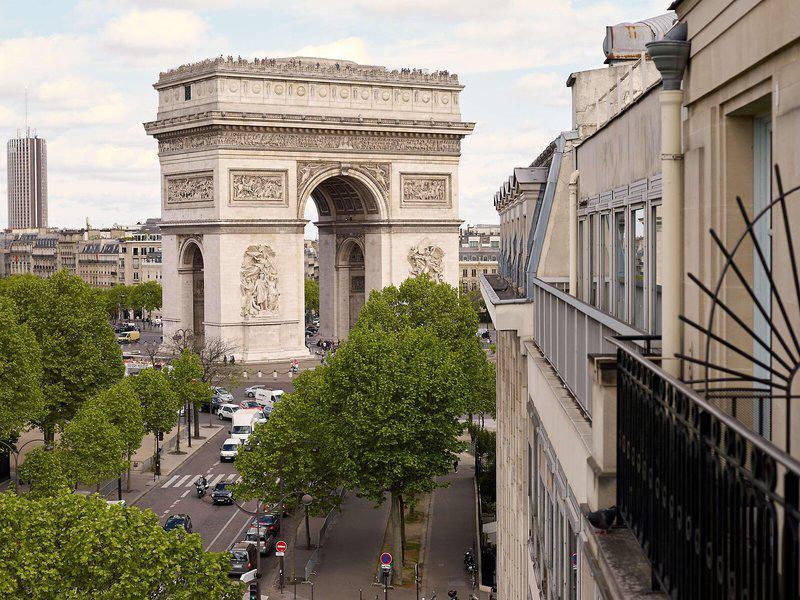 Radisson Blu Champs Elysees