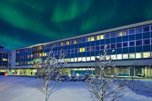 Icelandair Reykjavik Natura