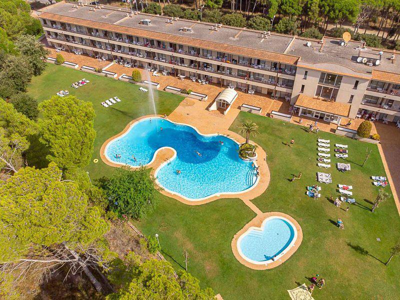 Aparthotel & Village Golf Beach