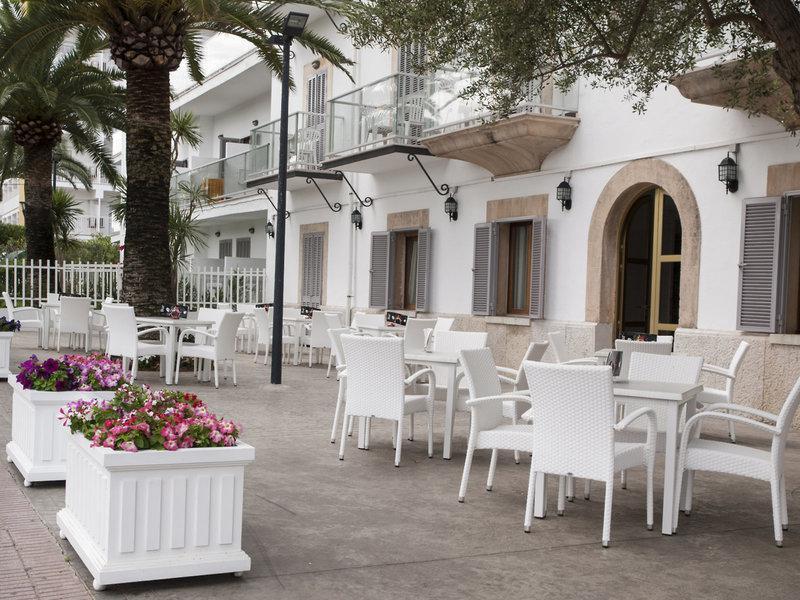 Eix Alcudia - Erwachsenenhotel