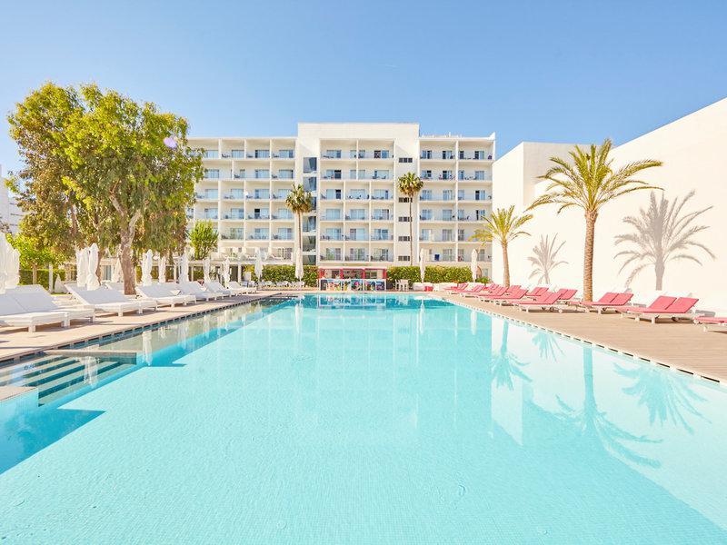 Astoria Playa - Erwachsenenhotel