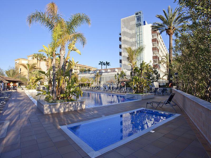 Bahia de Alcudia Hotel & Spa