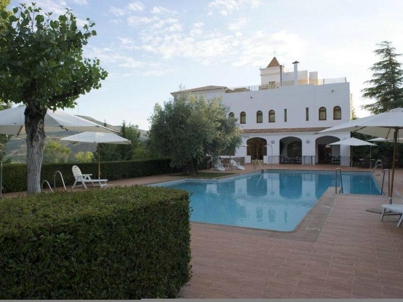 Villa de Laujar de Andarax