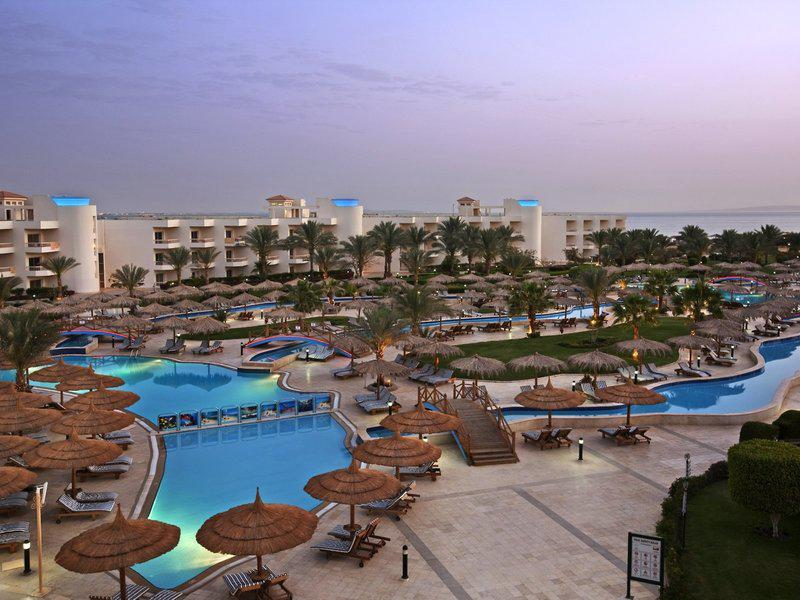 Long Beach Resort Hurghada