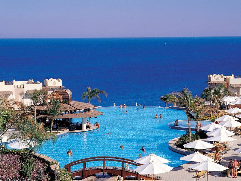Concorde El Salam Hotel Sharm el Sheikh by Royal Tulip