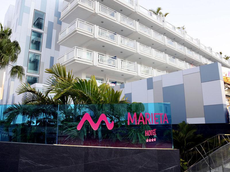 LABRANDA Marieta - Erwachsenenhotel