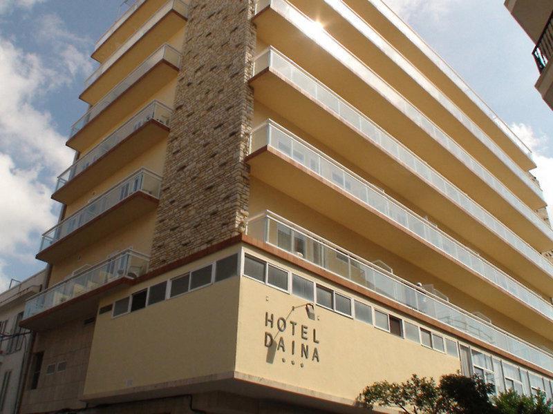 Daina Hotel