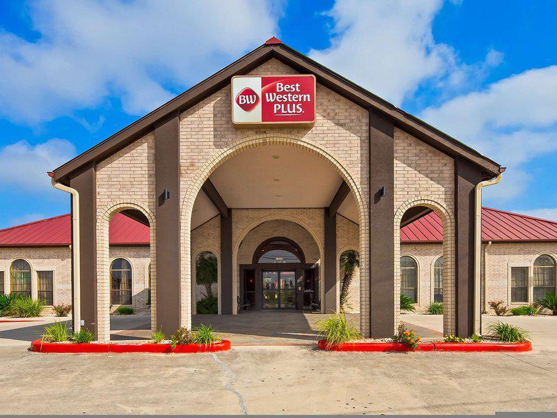 Best Western Fiesta Inn San Antonio