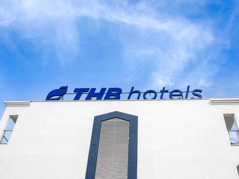 THB Gran Playa - Erwachsenenhotel