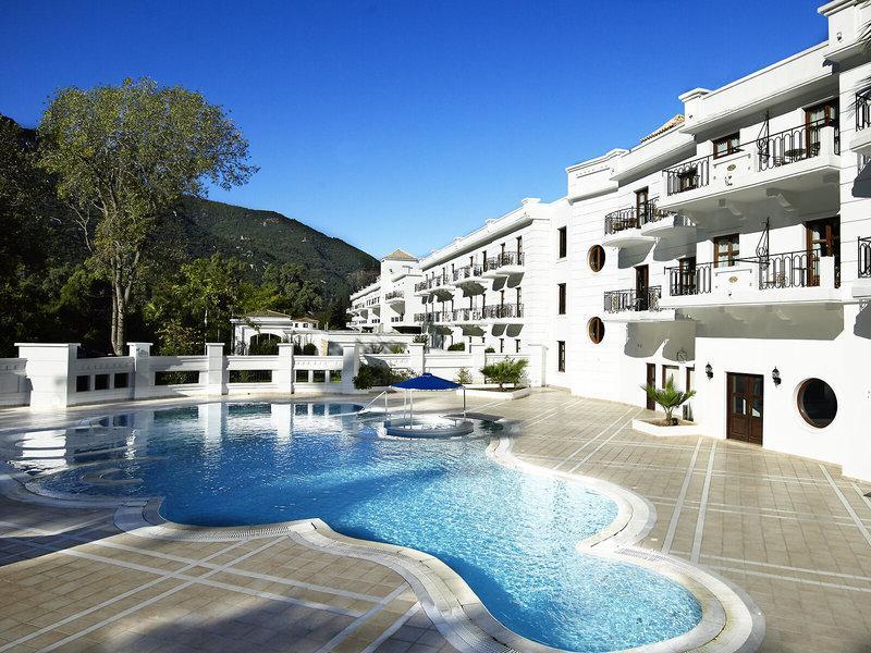 Mitsis Galini Wellness & Spa Resort