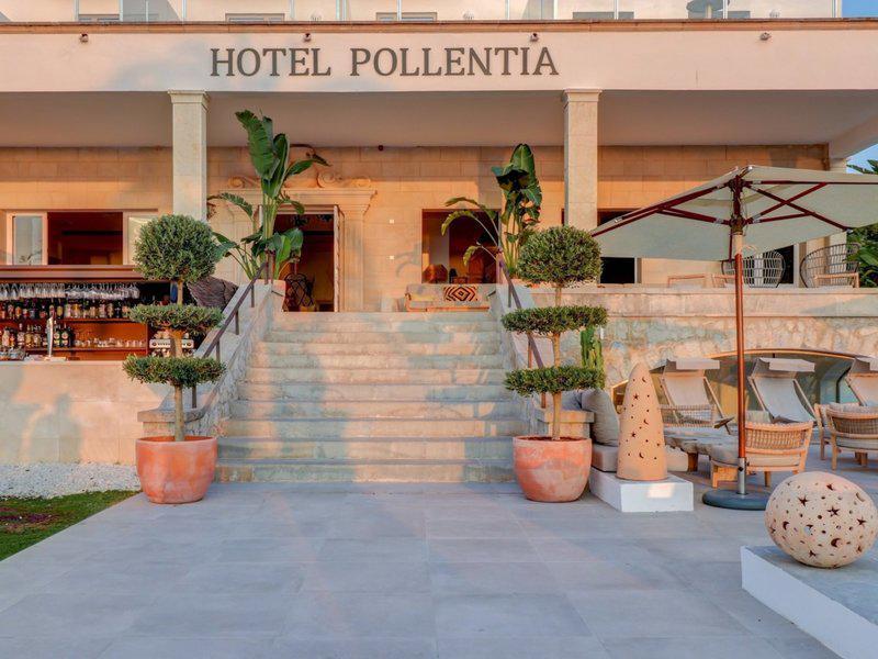 Hoposa Pollentia - Erwachsenenhotel
