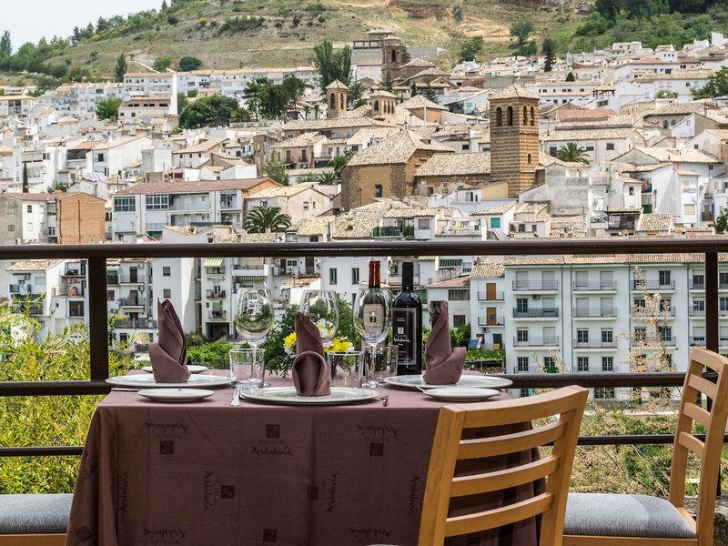 Villa Turistica De Cazorla
