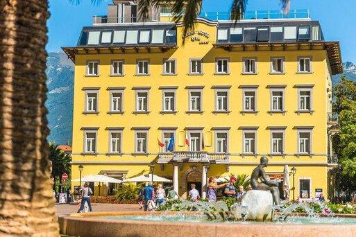 Grand Hotel Riva