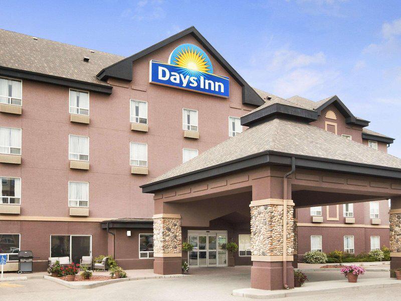 Days Inn by Wyndham Calgary Airport