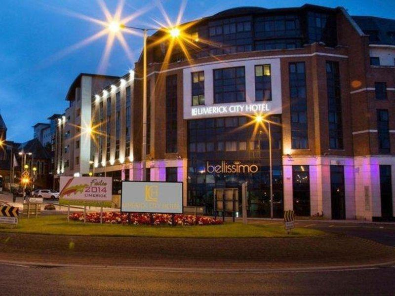Limerick City Hotel