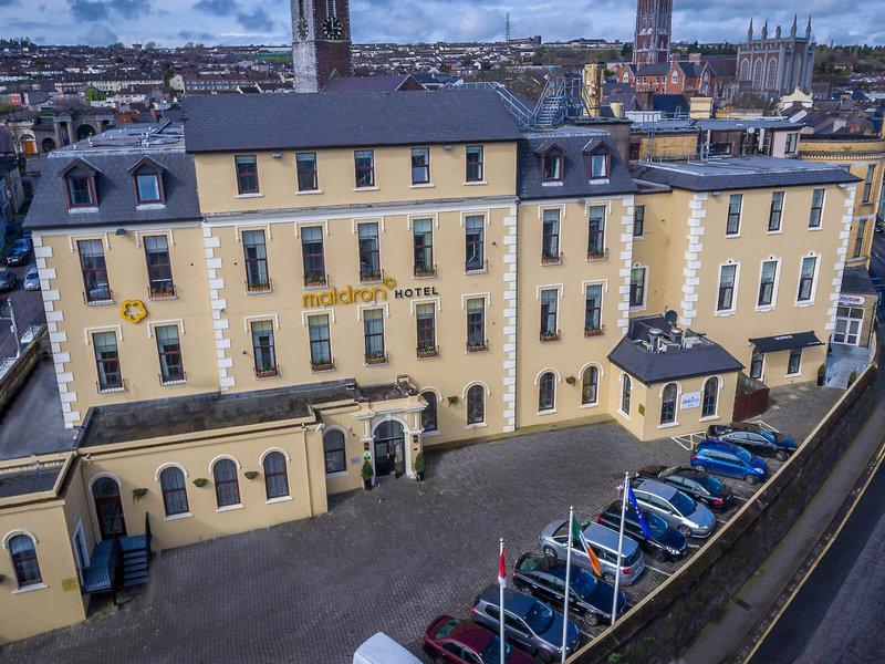 Maldron Hotel Shandon Cork City