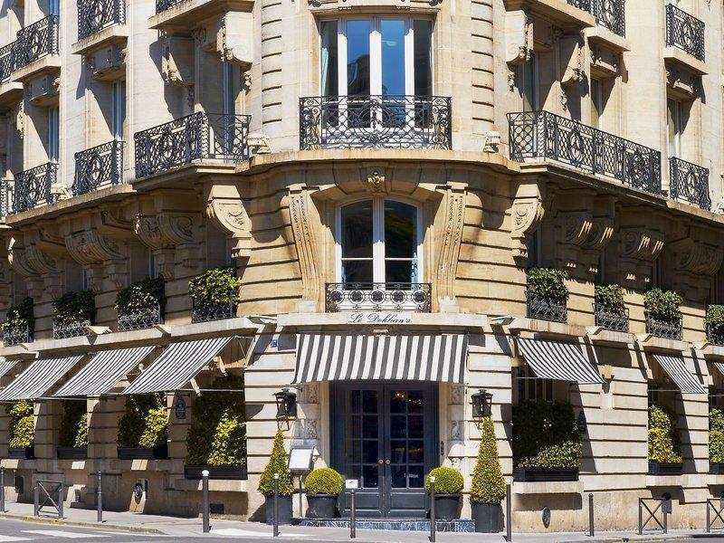 Le Dokhans, a Tribute Portfolio Hotel