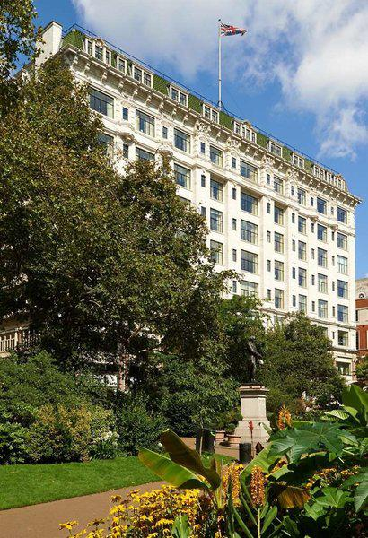 The Savoy by Fairmont