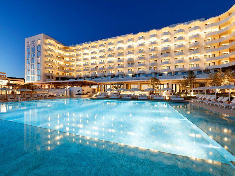 TRS Ibiza - Erwachsenenhotel