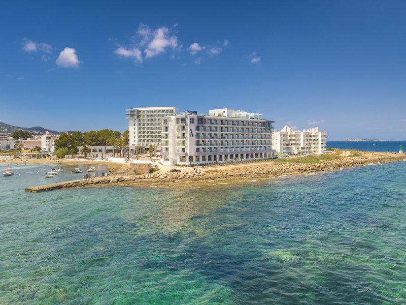 Amare Beach Hotel Ibiza - Erwachsenenhotel