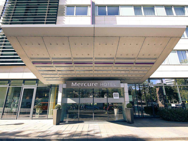 Mercure Plaza Essen