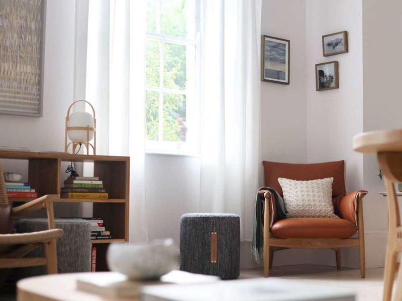 Inhabit Hotel