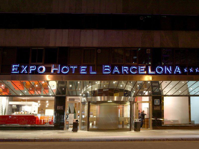 Expo Barcelona