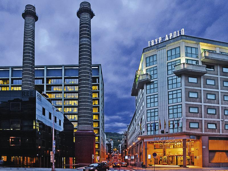 Hotel Barcelona Apolo Affiliated by Melia Hotel