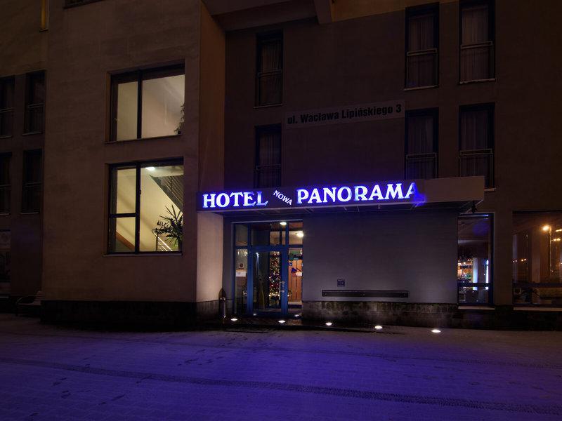 Nowa Panorama