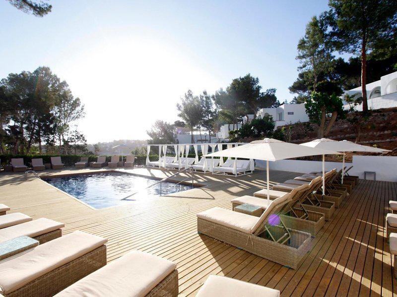 BG Portinatx Beach Club Hotel
