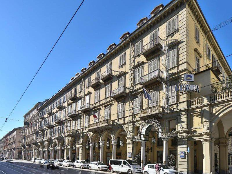 Best Western Plus Genova