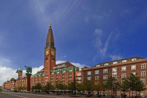 Scandic Palace