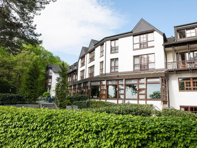 Dorint Hotel Bonn Venusberg