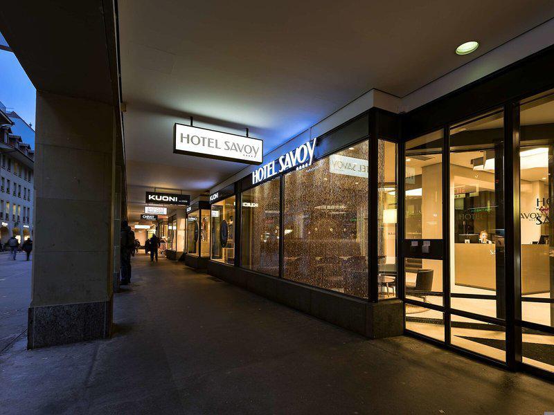Savoy Bern