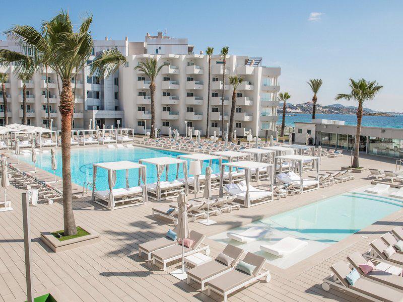 lti Garbi Ibiza & Spa