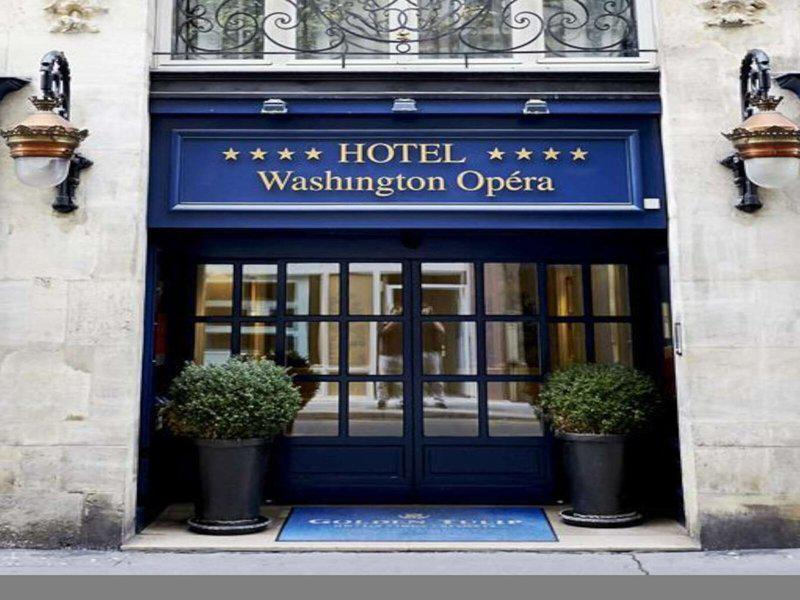Golden Tulip Washington Opera