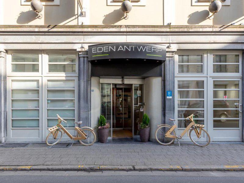 TRIP INN Hotel Eden Antwerp