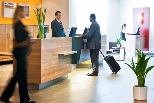Mercure Stuttgart Airport Messe