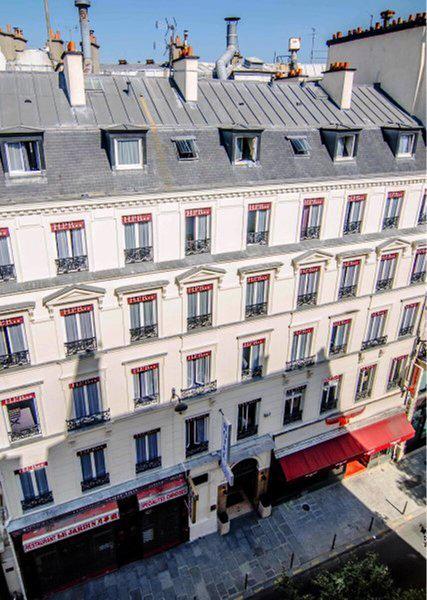 Paris Bruxelles